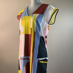 Anthropologie- 34 N - 118 W Dress -  XS
